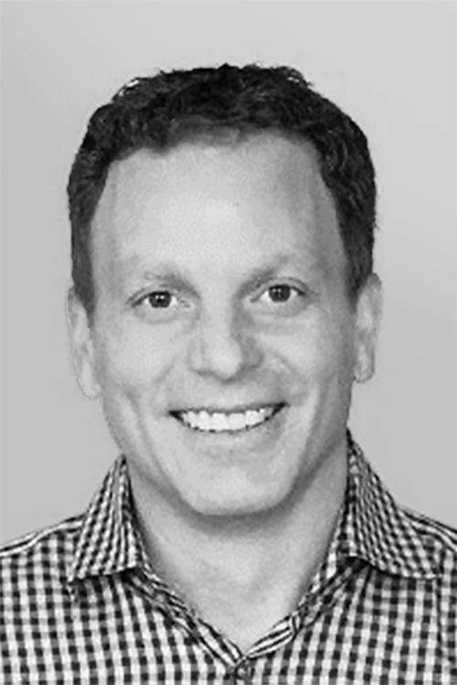 David Ferguson, Chief Financial Officer at Intelligent City