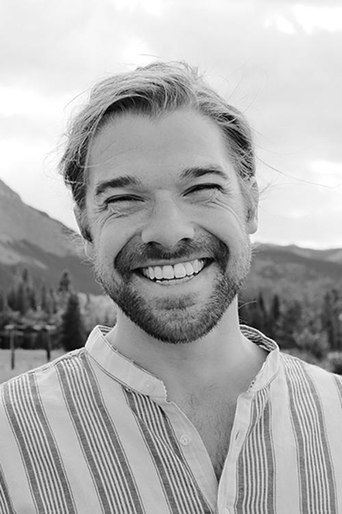 Nicholas Hamel, Computational Designer at Intelligent City