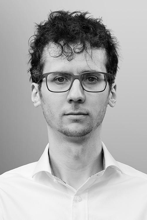 Oliver David Krieg, Chief Technology Officer at Intelligent City