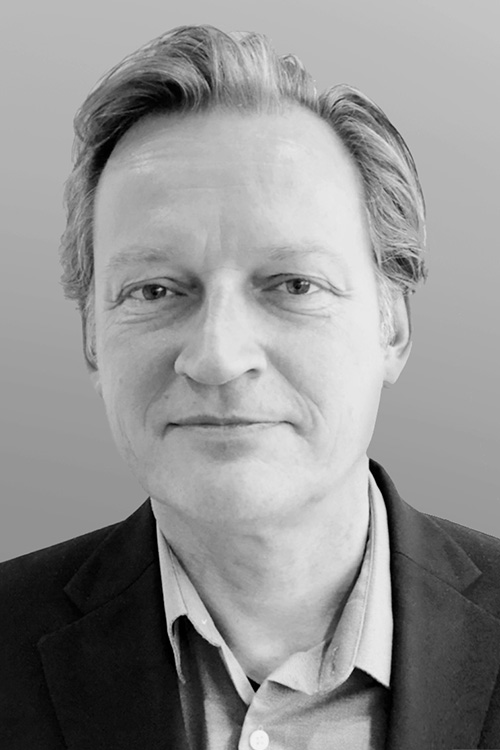 Oliver Lang, Urban Housing Innovator & Co-Founder & CEO at Intelligent City