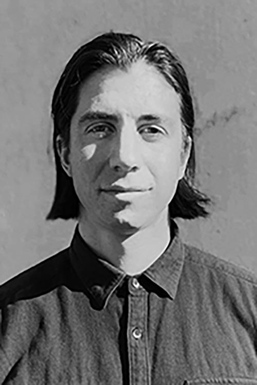 Stuart Lodge, Designer, Advanced Systems Development at Intelligent City