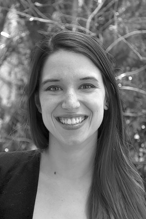 Tanya Pilon, Intern Architect at Intelligent City