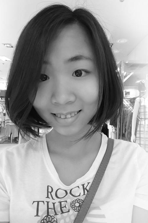 Zoie Hou, Computational Design Coop Student at Intelligent City